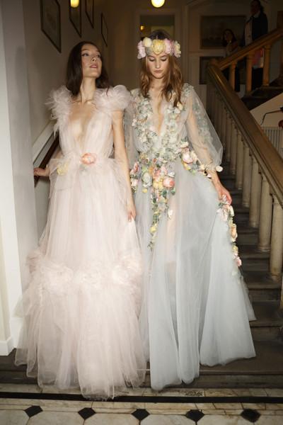 wedding dress fashion 2015